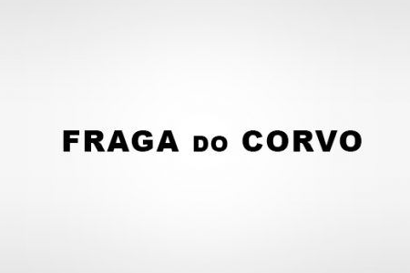 FRAGA DO CORVO